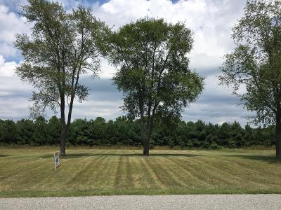Gobles Residential Lots & Land For Sale: 32880 Pinedale Lane