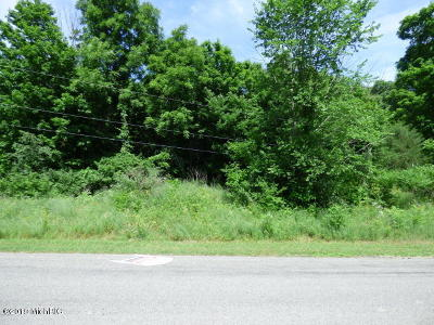Niles Residential Lots & Land For Sale: 1919 Riverside Rd Road