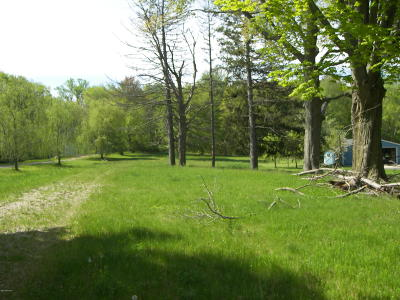 Lakeside Residential Lots & Land For Sale: 8716 W East Road