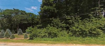 Buchanan Residential Lots & Land For Sale: N Red Bud Trail