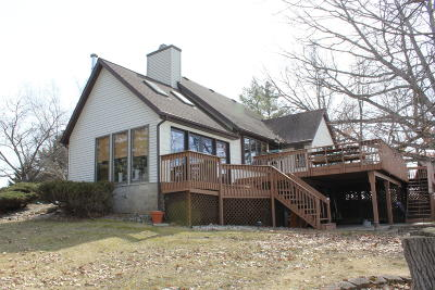 Stanton Single Family Home For Sale: 5451 Clifford Court