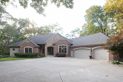Richland Single Family Home For Sale: 6405 East Bay Lane