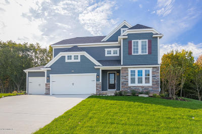 Single Family Home For Sale: 6396 Ryan Valley Drive
