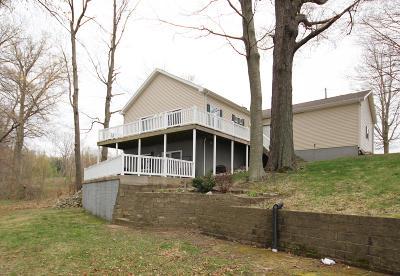 Jones Single Family Home For Sale: 62286 M 40