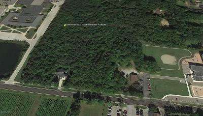 Spring Lake Residential Lots & Land For Sale: Leonard Road