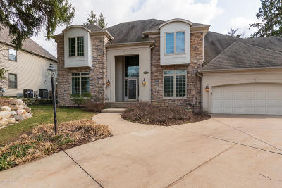 Portage Single Family Home For Sale: 3553 Whistling Lane