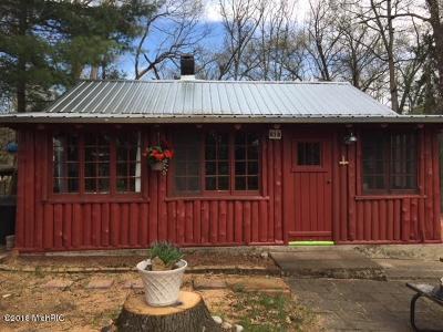 Baldwin Single Family Home For Sale: 7306 W Erik Lane