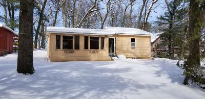 Baldwin Single Family Home For Sale: 7288 Erik Lane