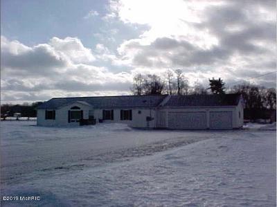 Sparta Single Family Home For Sale: 13450 Krauskopf Road NE