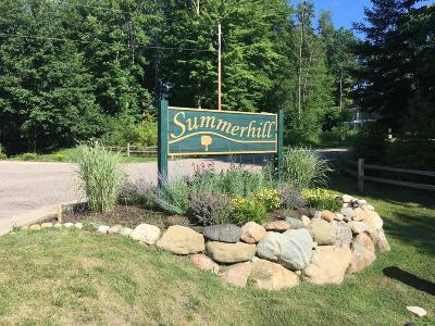 New Buffalo Residential Lots & Land For Sale: 17663 Penny Lane