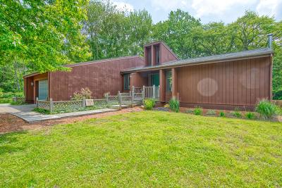 Holland, West Olive Single Family Home For Sale: 14744 Fillmore Street