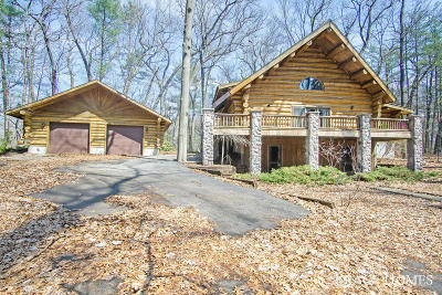 Twin Lake Single Family Home For Sale: 3242 4th Street