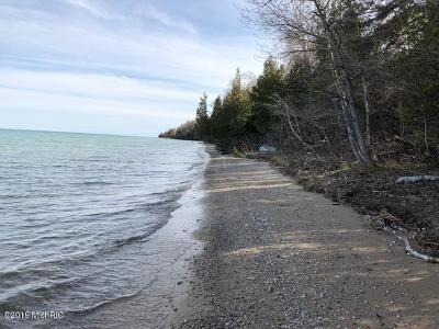 Benzie County, Charlevoix County, Clare County, Emmet County, Grand Traverse County, Kalkaska County, Lake County, Leelanau County, Manistee County, Mason County, Missaukee County, Osceola County, Roscommon County, Wexford County Residential Lots & Land For Sale: East Side Drive #Lot 16