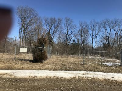 Paw Paw Residential Lots & Land For Sale: 57103 40th Street