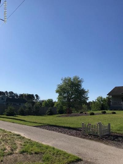 Muskegon Residential Lots & Land For Sale: 2337 E Mt. Garfield Road