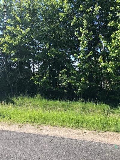 Muskegon Residential Lots & Land For Sale: 2309 E Mt Garfield Road