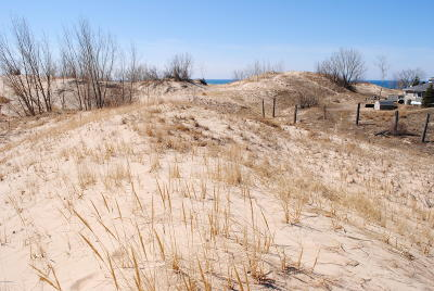 Oceana County Residential Lots & Land For Sale: N Sahara Trail