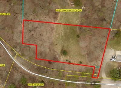 Residential Lots & Land For Sale: 7851 Cary Street
