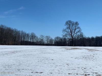 Cedar Springs Residential Lots & Land For Sale: 2104 21 Mile Road NE