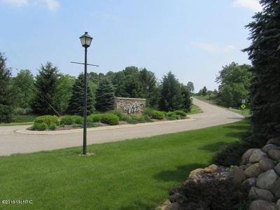 Allegan Residential Lots & Land For Sale: 1733 Westview Drive #Lot # 54