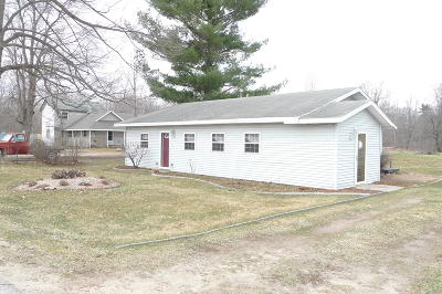 Pierson Single Family Home For Sale: 200 Pierson Road