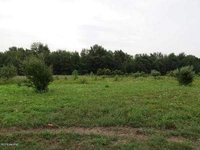 Allendale Residential Lots & Land For Sale: 9566 Buchanan Street