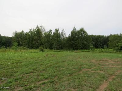 Allendale Residential Lots & Land For Sale: 9582 Buchanan Street