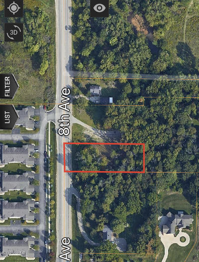 Residential Lots & Land For Sale: 6008 8th Avenue