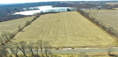 Cassopolis Residential Lots & Land For Sale: 1 O'keefe Road