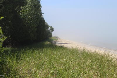 Benzie County, Charlevoix County, Clare County, Emmet County, Grand Traverse County, Kalkaska County, Lake County, Leelanau County, Manistee County, Mason County, Missaukee County, Osceola County, Roscommon County, Wexford County Residential Lots & Land For Sale: Lot 4 N. Lakeview Road
