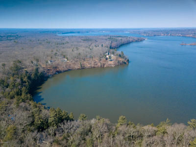 Allegan Residential Lots & Land For Sale: Water's Pointe Drive #3