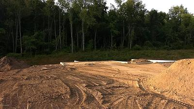 Comstock Park Residential Lots & Land For Sale: 427 Windchime Dr. #2