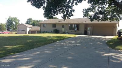 Lawton Single Family Home For Sale: 31027 64th Avenue