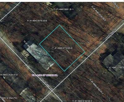 New Buffalo Residential Lots & Land For Sale: Choctaw