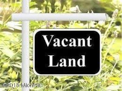 Berrien County, Branch County, Calhoun County, Cass County, Hillsdale County, Jackson County, Kalamazoo County, St. Joseph County, Van Buren County Residential Lots & Land For Sale: 0000 Patterson Lane