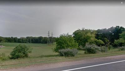 Allegan County, Barry County, Clinton County, Eaton County, Gratiot County, Ingham County, Ionia County, Isabella County, Kent County, Mecosta County, Montcalm County, Muskegon County, Newaygo County, Oceana County, Ottawa County Residential Lots & Land For Sale: 169 M-89