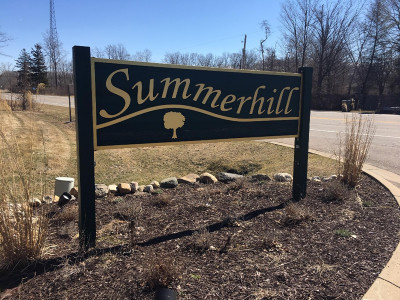 New Buffalo Residential Lots & Land For Sale: 17658 Summerhill Lane
