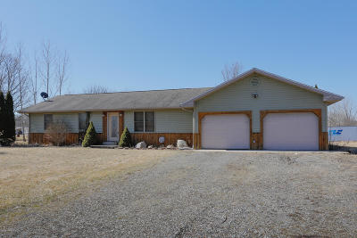 Branch County Single Family Home For Sale: 510 S Broadway Street