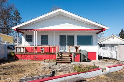 Van Buren County Single Family Home For Sale: 35217 51st St. Avenue