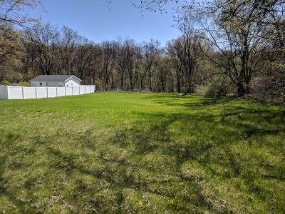 Berrien County, Branch County, Calhoun County, Cass County, Hillsdale County, Jackson County, Kalamazoo County, St. Joseph County, Van Buren County Residential Lots & Land For Sale: 7905 Oakland Drive
