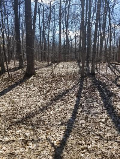 Dowagiac Residential Lots & Land For Sale: Gilmore Avenue