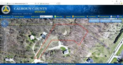 Calhoun County Residential Lots & Land For Sale: Capital Avenue NE #Lot 1