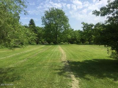 Residential Lots & Land For Sale: 524 N Stewart Avenue