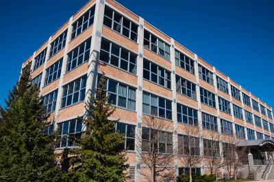 Muskegon Condo/Townhouse For Sale: 930 Washington Avenue #3M