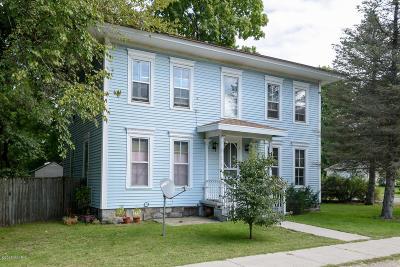 Mattawan Multi Family Home For Sale: 57239 Murray Street