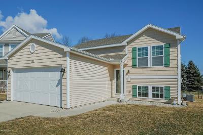 Vicksburg Single Family Home For Sale: 1755 Grovenberg Court