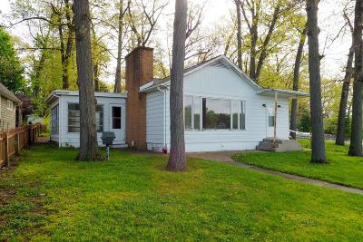 Rental For Rent: 34217 Hillside Drive