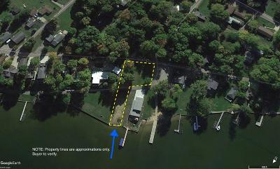Residential Lots & Land For Sale: Vl Shady Dr #33-34