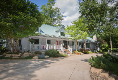 Single Family Home For Sale: 11404 Kingsbury Road