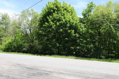 Dowagiac Residential Lots & Land For Sale: M-152